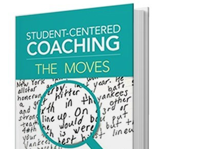 "The Book Student-Centered Coaching ""The Moves"""
