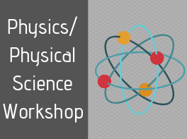 Physics/Physical Science Workshop, atom